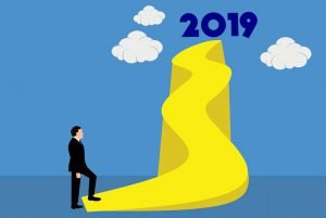 The path to 2019