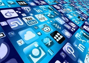 Employees social media impacting the workplace