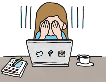 Is Your Employee's Social Media Something To Worry About?