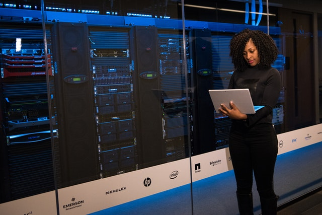 Women in data are vital to the future of tech and closing the gender gap.