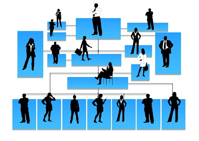 Span of control is important to understanding organizational structure