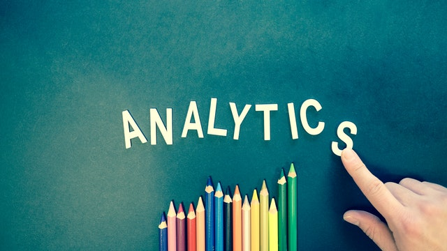 HR analytics are a key tool for HR to become a strategic business partner