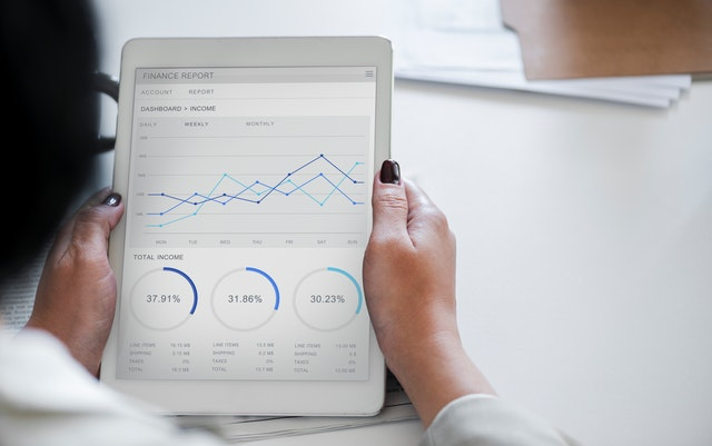 Metrics are important to an effective total rewards strategy