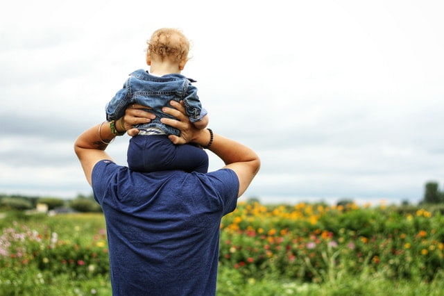 Paid leave for fathers has long last benefits for all
