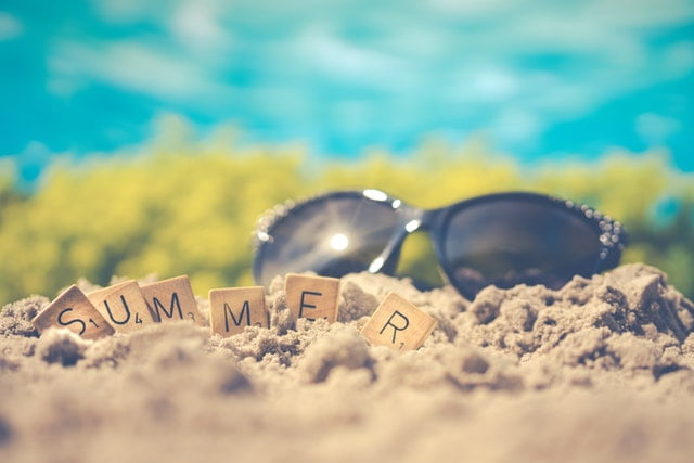 Summer months is a great time to implement flexible work schedules in the office