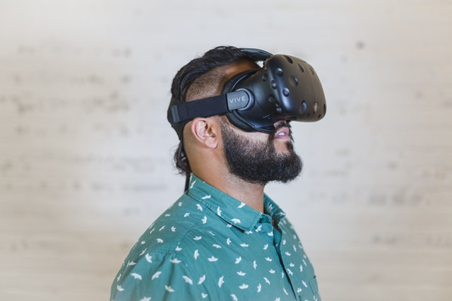 Virtual, augmented, and mixed reality gives HR new tools to engage the workforce