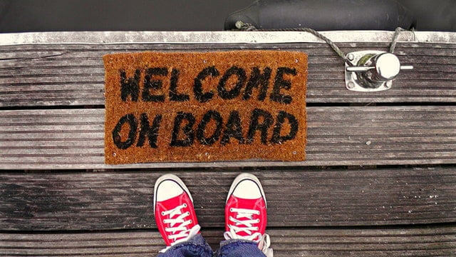 Onboarding is a key stage in the employee lifecycle