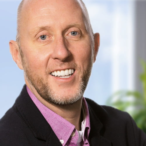 Derek Irvine, SVP of Work Human and Author of Making WorkHuman joins us to talk about why businesses no longer need to choose between head, heart, and wallet?