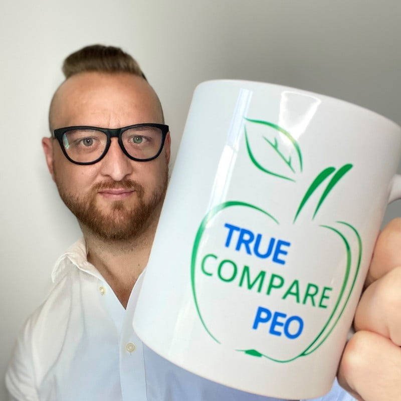 Welcome, today's HR Leader Luke Van Every! A PEO? What is a PEO? Luke discusses what a PEO is and how you can choose the right one.